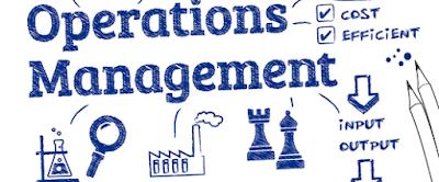 Jenis-Jenis Manajemen Operasional