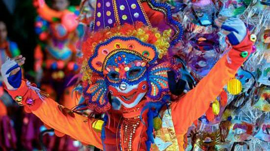 Bacolod MassKara Schedule Is Out!  Book Your Flights!