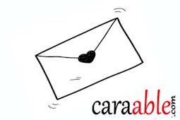Contoh Surat Cinta Romantis dan Klasik untuk Adik Tingkat atau Junior di Sekolah/ Kampus Terbaru