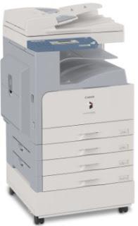 Imprimante Canon imageRUNNER 2020 Télécharger Pilote