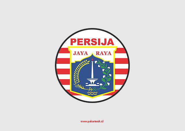 Download Logo PERSIJA Fomat CDR AI dan PNG