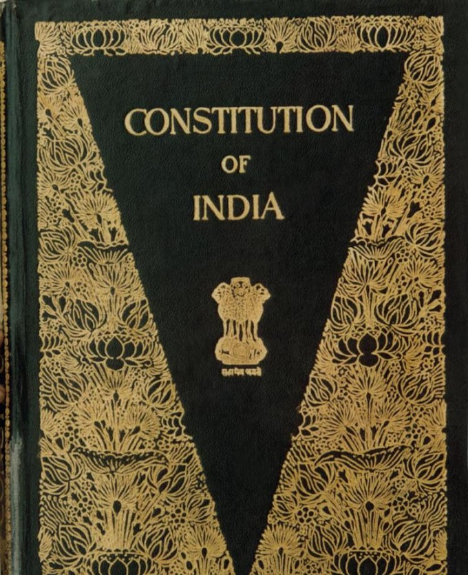 The misuse of the constitution of India by governments