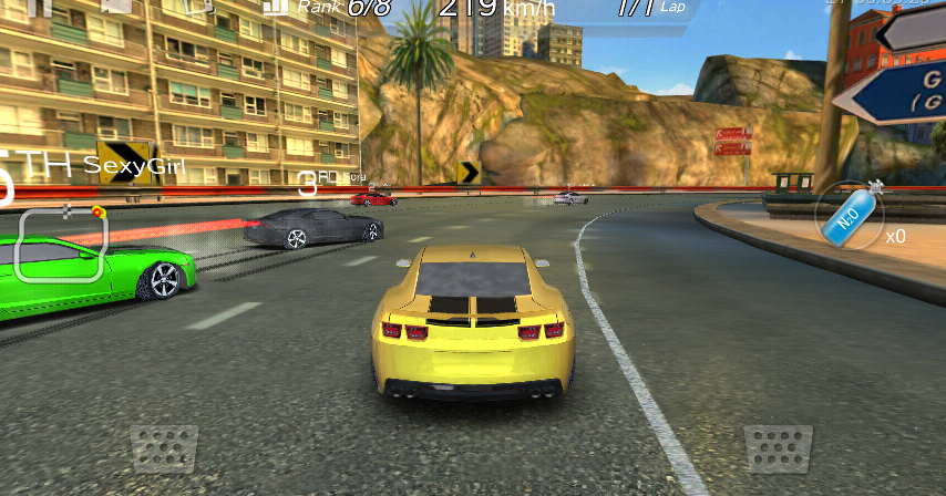 Download Game Balap Mobil Pc Offline Ukuran Kecil