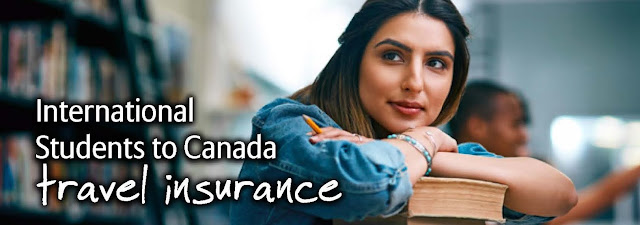 Travel Insurance for International Students