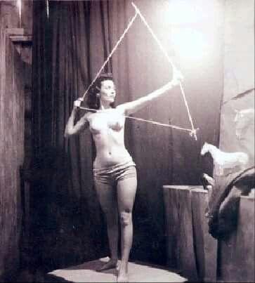 'Artemis', Diana the goddess of Greek mythology