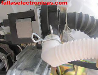 adaptar bomba de agua de lavadora daewoo