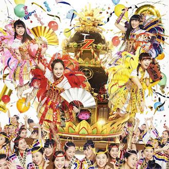 [Lirik+Terjemahan] Momoiro Clover - Momoiro Punch (Pukulan Merah Jambu)