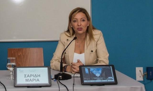 Απάντηση της Διοικήτριας του Γ.Ν. Αργολίδας στην ανακοίνωση της Τ.Ε. ΚΚΕ