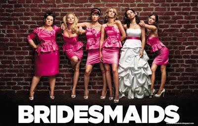 Bridesmaids 2017 Part 1