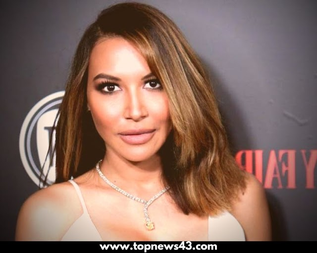 Naya Rivera Fears Death After Missing From A Boat In California