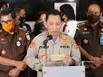 Jadi Calon Kapolri Pilihan Presiden Jokowi, Ini Pernyataan Komjen Listyo Sigit Prabowo