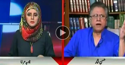 10PM With Nadia Mirza - 22nd October 2017