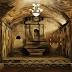 FunEscapeGames - Underground Cemetery Fun Escape