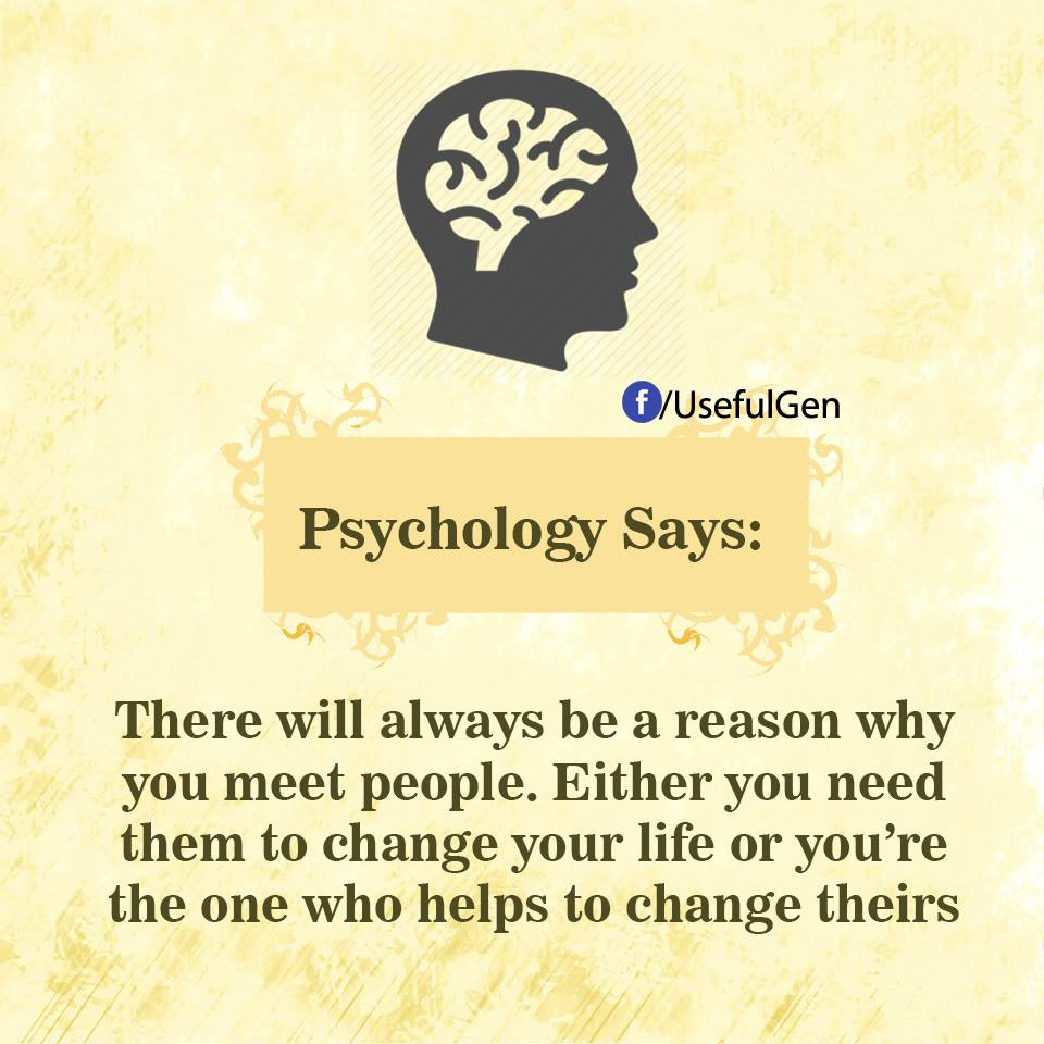 Popular psychology: a selection of quotes