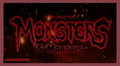 Spesifikasi PC Untuk Dark Deception: Monsters & Mortalsame