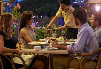 Percakapan Bahasa Inggris di Restoran
