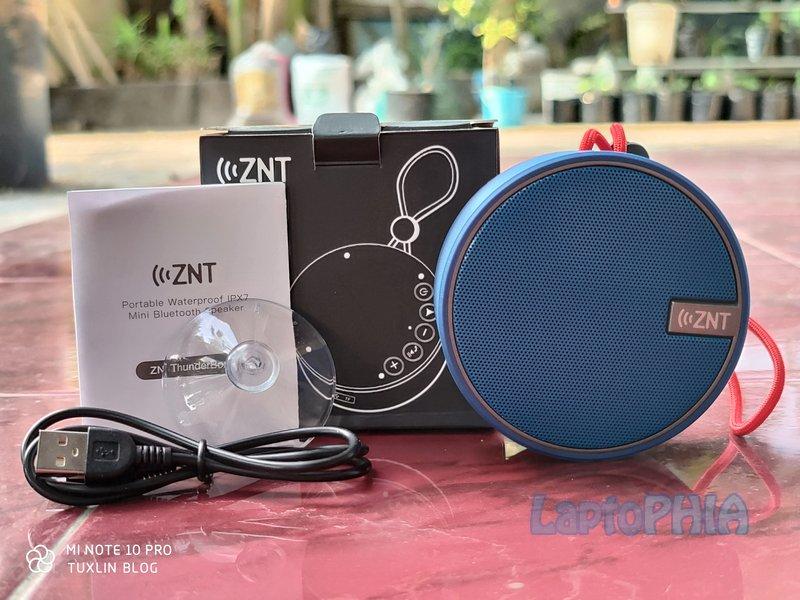 Paket Pembelian ZNT ThunderBox