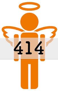 エンジェルナンバー 414