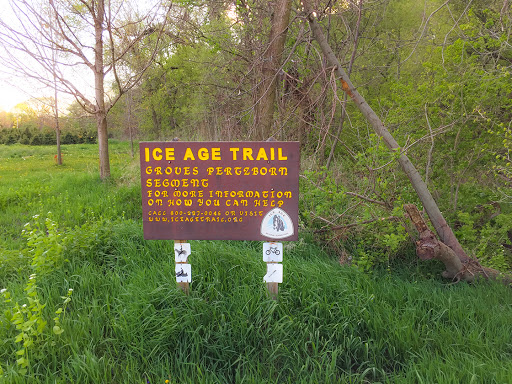 The Groves Pertzborn Segment of the Ice Age National Scenic Trail