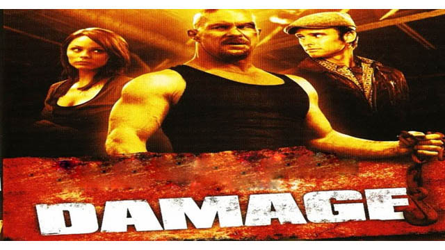 Damage (2009) English Movie 720p BluRay Download