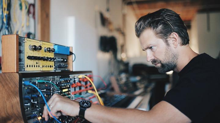 Quarry - Interview with Composer Kris Dirksen