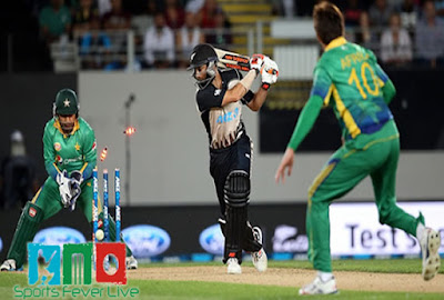 Pakistan vs New Zealand The Next ICC World T20 2016