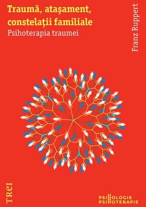 Franz Ruppert, Trauma, atasament, constelatii familiale. Psihoterapia traumei