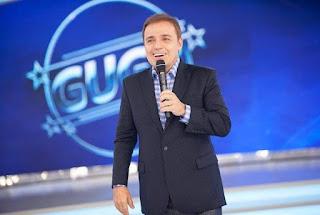 Muito grave o estado de saúde do apresentador Gugu Liberato