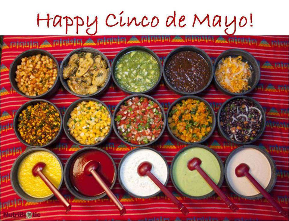 Cinco de Mayo Wishes Images download