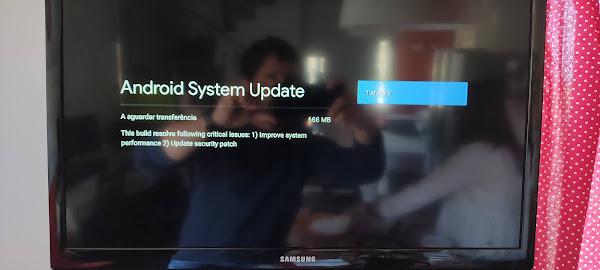 Xiaomi Mi Box S recebe nova actualização
