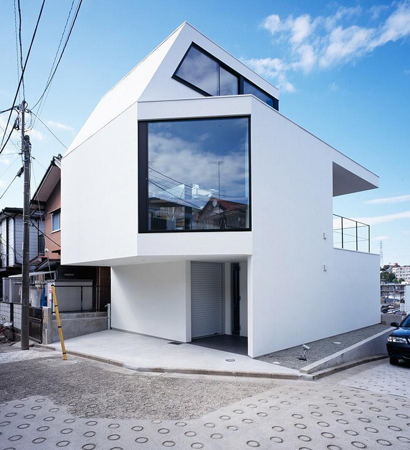 Vista de apollo architecture arquitectura y dise o los - Arquitectura y diseno de casas ...