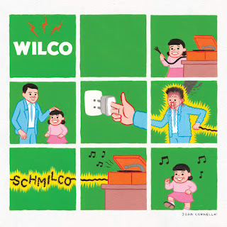 Wilco - Schmilco (2016) - Album Download, Itunes Cover, Official Cover, Album CD Cover Art, Tracklist