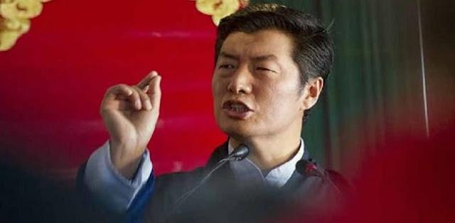 Presiden Tibet Peringatkan Nepal Akan Strategi Ekspansionis 'Lima Jari' China