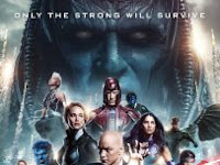 Download Film X-Men Apocalypse (2016) Terbaru Gratis