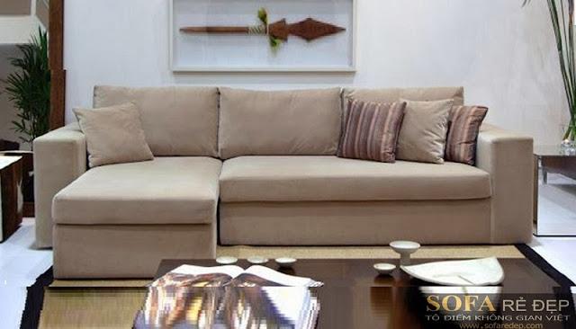 Sofa góc G067