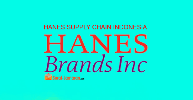 Lowongan Kerja PT. Hanes Supply Chain Indonesia Jababeka Cikarang Bekasi