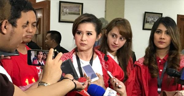 Ini 18 Tokoh Yang Dianggap Layak jadi Menteri, Grace Natalie dan Ahok