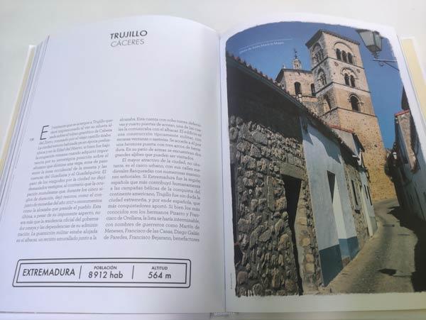 Interior libro Pueblos imprescindibles de España