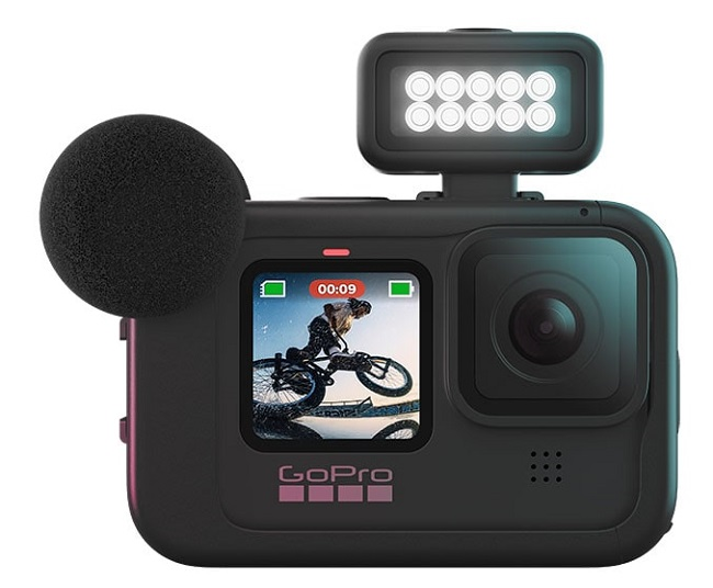GoPro Hero 9 Black Front Screen Malaysia Price