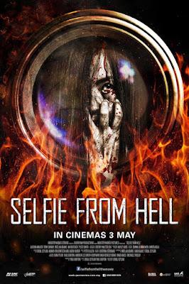 Selfie from Hell 2018 Custom HDRip Sub