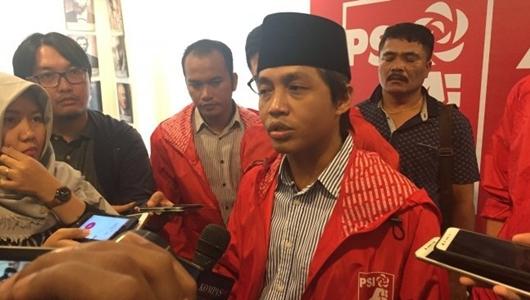 PSI: Pernyataan Bambang Widjojanto Sangat Politis