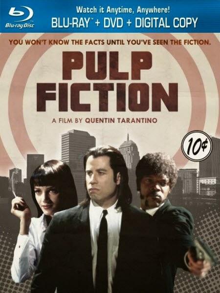 pulp fiction dvdrip