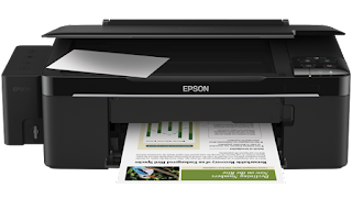 Download Driver Printer Epson L200 Terbaru 32/64bit