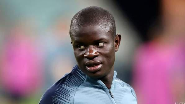 Lampard Confirms Kante's Return to Chelsea Squad