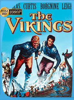 Los Vikingos [1958] HD [1080p] Latino [GoogleDrive] SilvestreHD