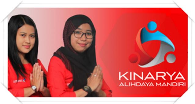 Cari Loker di Medan, PT Kinarya Alihdaya Mandiri Buka Lowongan Kerja Tamatan D3 S1