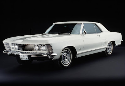 Buick Riviera 1963 El Nacimiento De Una Leyenda