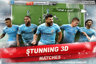 Football Master 2018 Apk for Android