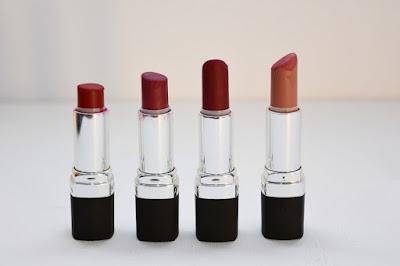 lipstik warna cokelat