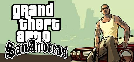 Grand Theft Auto San Andreas (GTA SA) PC Game Full Version